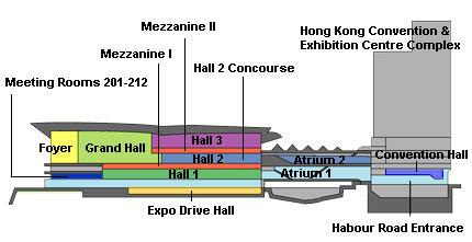 홍콩 국제 조명 박람회(Hong Kong International Lighting Fair 2008)